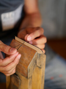 rios1031 strap making process