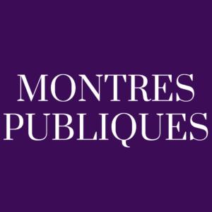 Montres Publiques logo