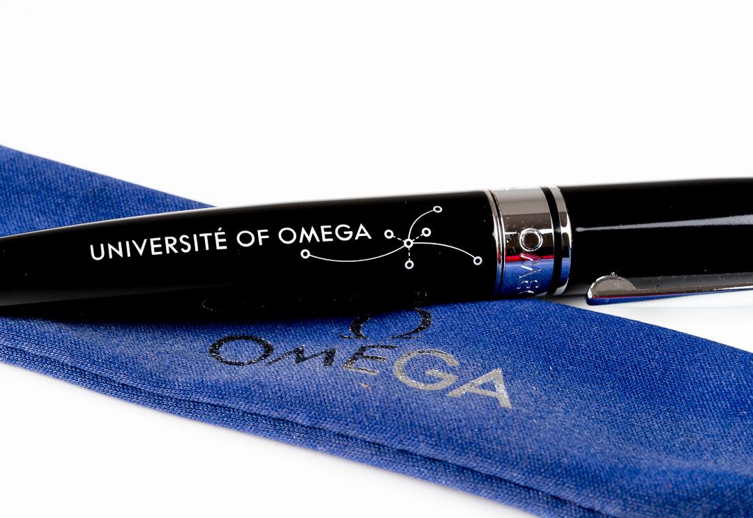 omega universite of omega pen
