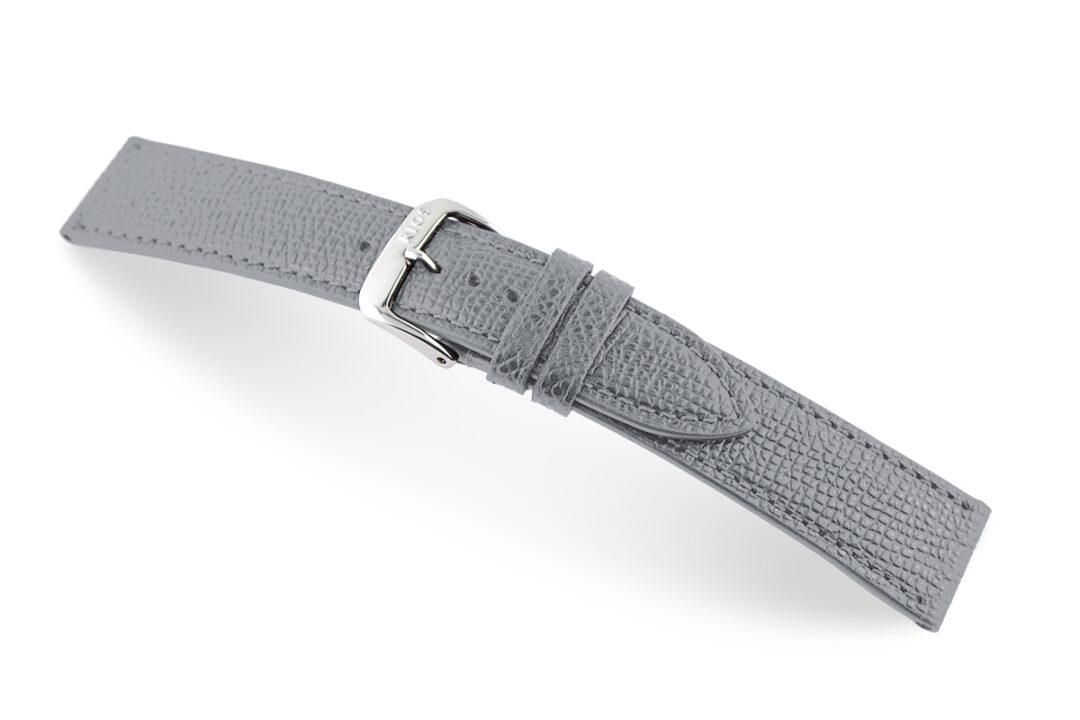 rios french stone grey watch strap