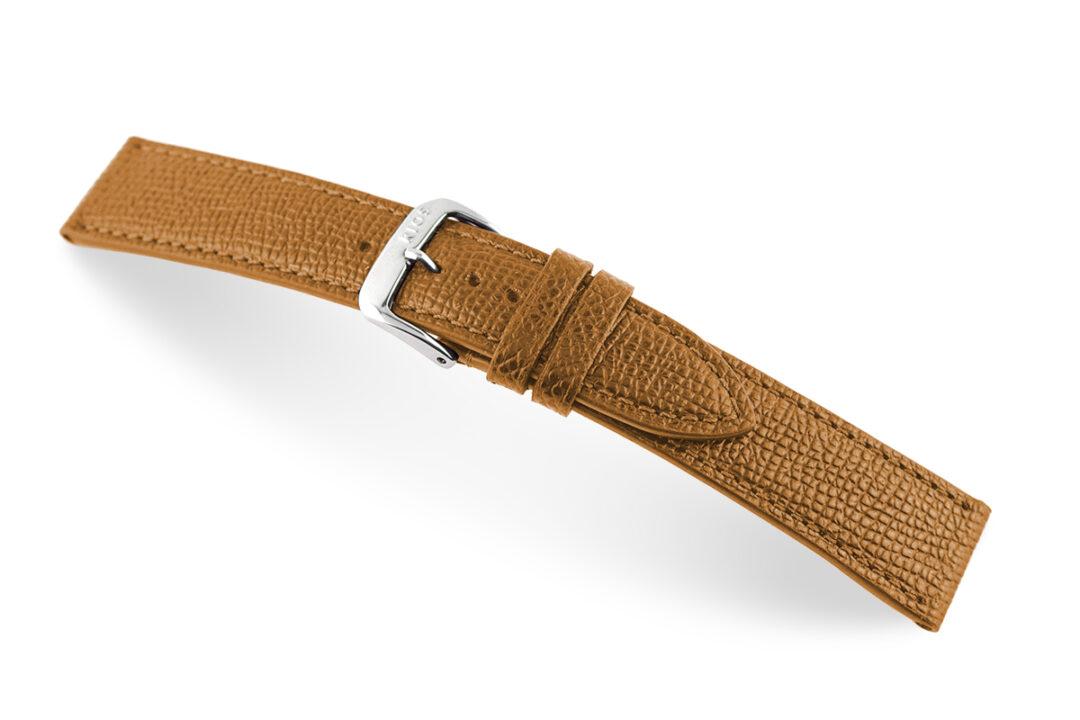 rios french honey watch strap