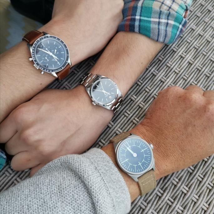 wrist candy watches on wrists omega speedmaster rolex
