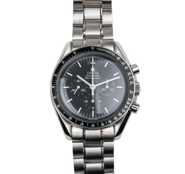 omega speedmaster professional 3570.50 watch
